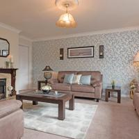Great Location - City Center - 4 Bed Luxury House