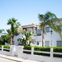 Apartamento de tres dormitorios en La Barrosa