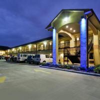 Americas Best Value Inn Lake Charles Interstate 210