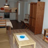 Ferienappartement in Lauterbach au