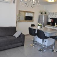 Isra Home Rothschild 8-3 Apartment