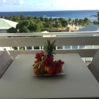 studio Curacao Anse des rochers