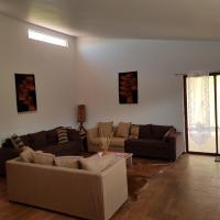 Peumayen Apartment