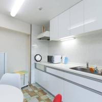 Faminect Apartment in Shizuoka FN493