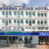 Modern Living Hotel