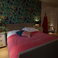 Carla's bed & nachtrust