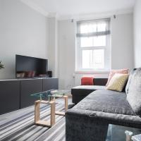 The Euston St Pancras Apartments