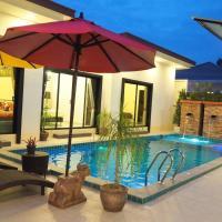 Baan Big Family Pool Villa
