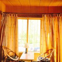 Hotel Namgyal Villa