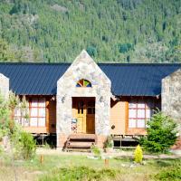 El hostel secreto