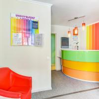 Apartments Rainbow