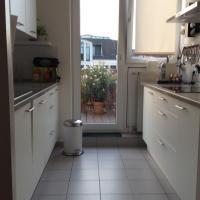 2Zimmer Wohnung in Köln City Nähe