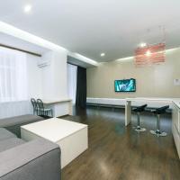 VIP apartment on Kreschatik. with terrace