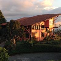 Santa Elena de la Colina