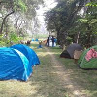 Chinnas camping area