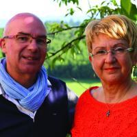 Gite d'Etape Agnes et Olivier