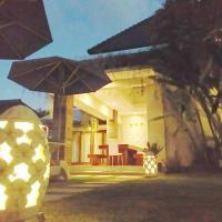 Aka Villa at Bali