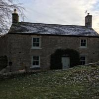 The Hill Holiday Cottage