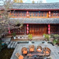 Lijiang Shuhe Sunshine Sandi Garden Guest House