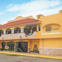 Hotel Madan Cárdenas
