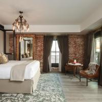 The Charmant Hotel