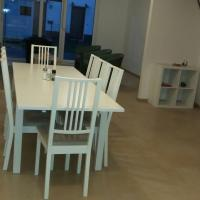 House close to Hannover Fair (600M)