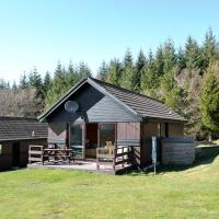 Ben Rinnes Lodge