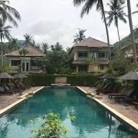 Villa Serendah Senggigi