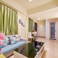 Guangzhou Kaixuanlong KK Apartment