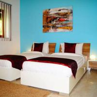 Le Sifah Resort Apartments