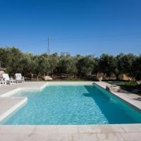 Villa Campagna Salento m137