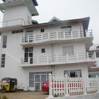 Mount Resort Haputale