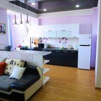 Luxrent Bishkek Apartment