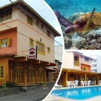 Thetis Hotel Pousada