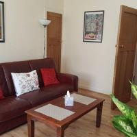 3 bedroom west end flat with parking