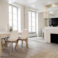 Appartement Paris-Jardin des Plantes