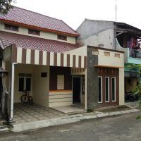 Henny Homestay Prambanan