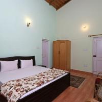 OYO 10814 Home Vintage 2BHK Villa Ghorakhal