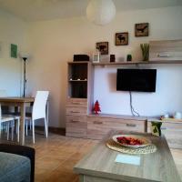 Apartamento Alpujarra