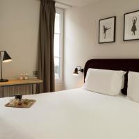 Hotel Monsieur Helder