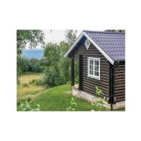 One-Bedroom Holiday Home in Angelholm