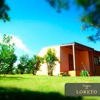 Cabañas Virgen de Loreto