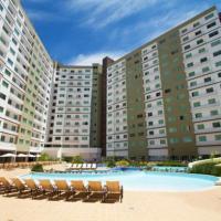 Apartamento Privé Riviera Park