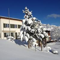 Casa Fluretta