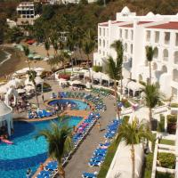 Sierra All Inclusive at Tesoro Manzanillo