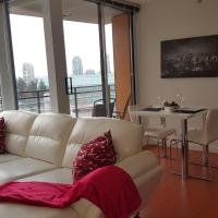 Modern suite by WLM