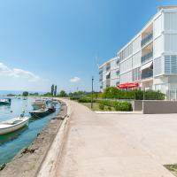 AP 6+2 in one of the most luxury building in Omis