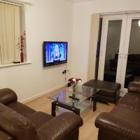 Haydock Service Apartment