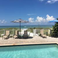 Joyce's Beachfront Suite 3