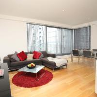 Stunning 2 Bed Flats Kings Cross